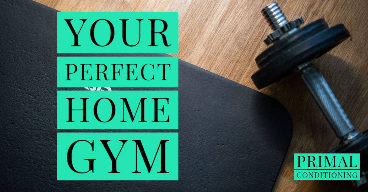 Read more about the article Your home gym equipment guide
