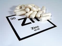 Zinc Image