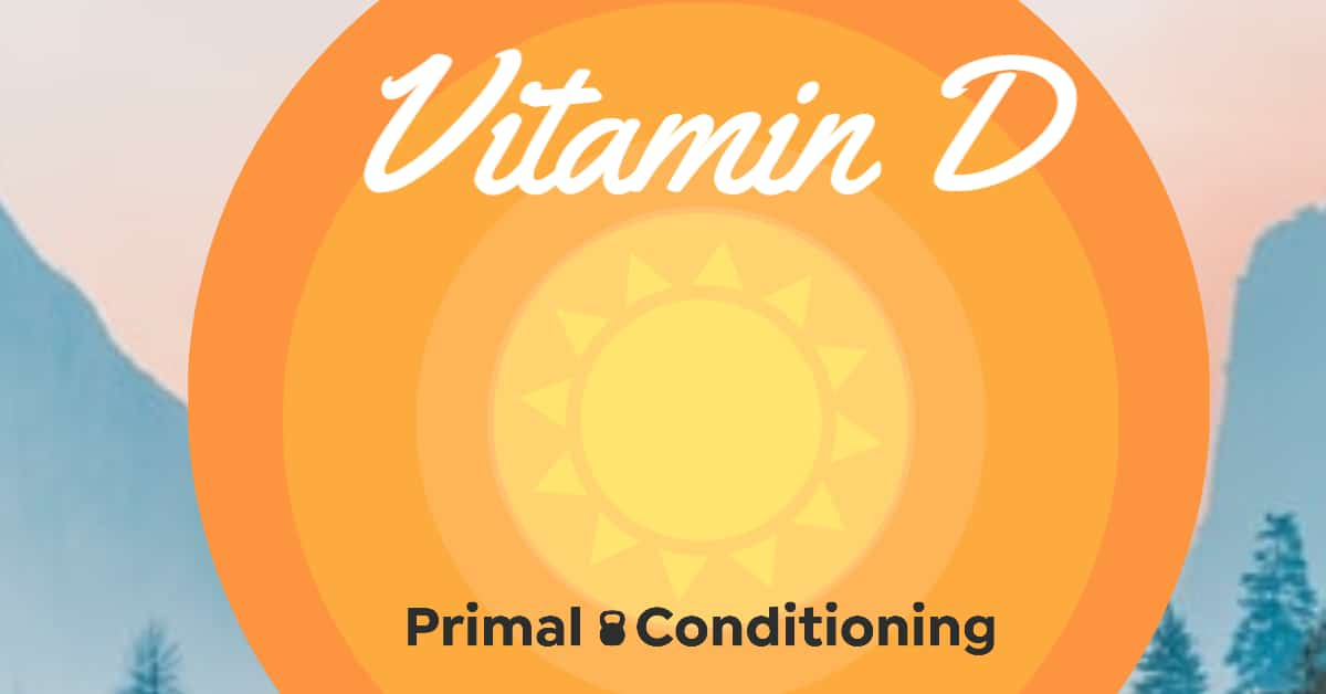 Winter Supplementation: Vitamin D
