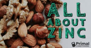 All About Zinc