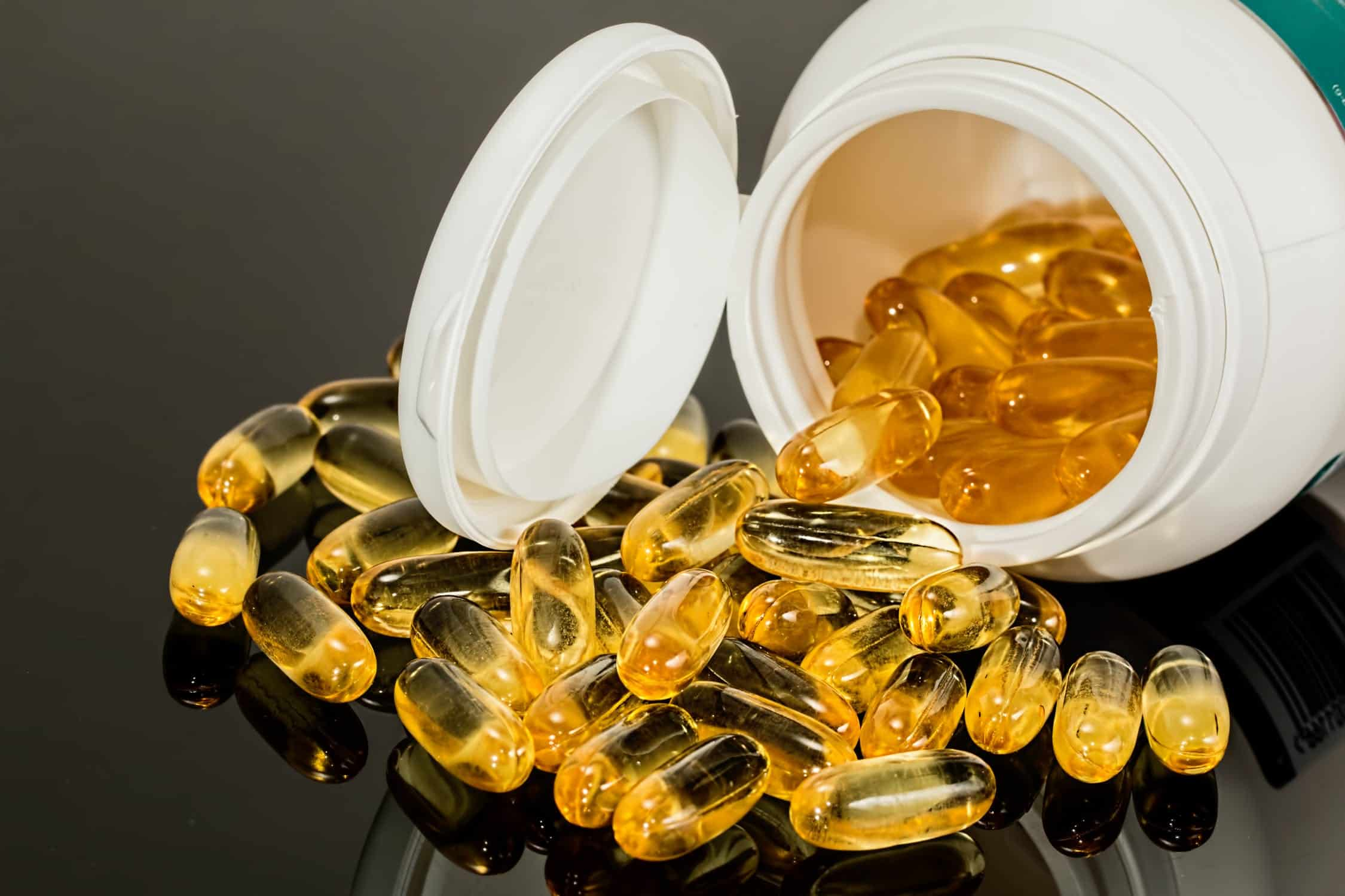 The Basic Supplement Cornerstone – Part II: Fish Oil