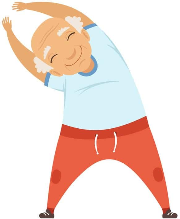 Read more about the article Pain free into retirement